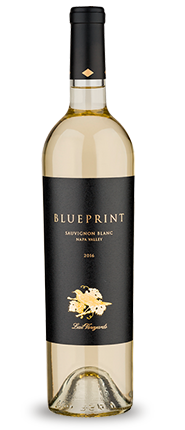 2017 Blueprint Sauvignon Blanc, 750ml