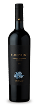 2016 Blueprint Cabernet Sauvignon, 750ml